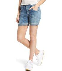women's citizens of humanity skyler denim shorts