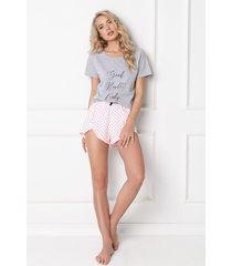 aruelle - piżama grace short