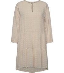 esepw dr kort klänning beige part two