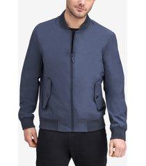 marc new york men's bomber jacket