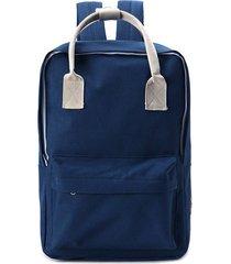 mochila/ viaje de 1 pcs de moda para adolescentes s de viaje