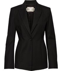 iw50 42 maggieiw blazer blazer colbert zwart inwear