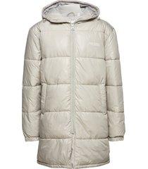 cocoon jacket small echo fodrad jacka grå cheap monday