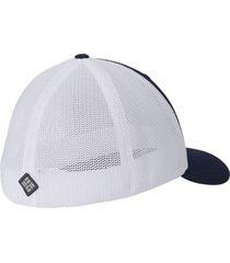 gorra azul collegiate navy columbia mesh ballcap