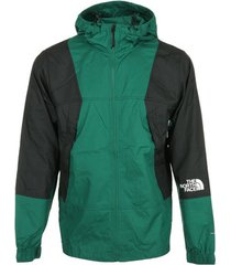 windjack the north face mountain light wind jacket