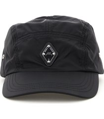 a-cold-wall baseball cap diamond rhombus logo