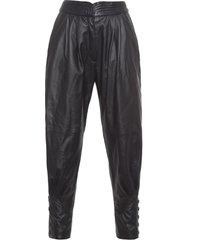 calça feminina thalita - preto