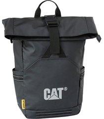 mochila hombre arches 2.0 negro cat