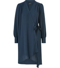 omlottklänning slfalva ls wrap dress