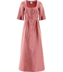 lautre chose long dress