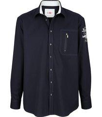 overhemd roger kent marine