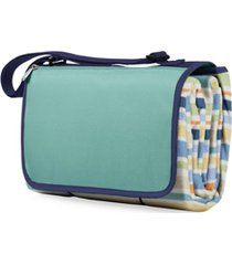 oniva by picnic time st. tropez blanket tote outdoor picnic blanket