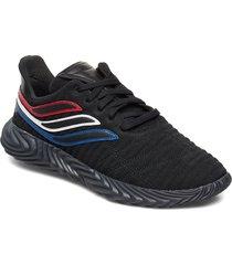 sobakov låga sneakers svart adidas originals