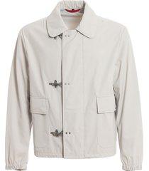 waterafstotend jacket