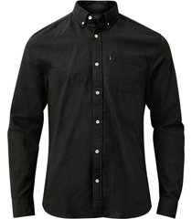 skjorta kyle organic cotton oxford shirt