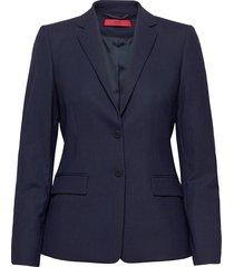 adalas blazers business blazers blå hugo