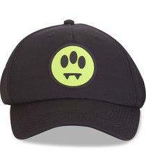 barrow smiley baseball cap