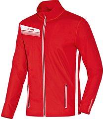 jako vest athletico 9825-01 rood