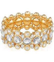 t tahari women's stretch bracelet