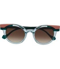 face à face gatsby sunglasses - blue