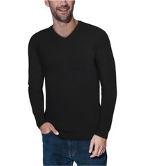 x-ray men's v-neck sweater