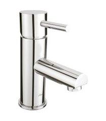 misturador de mesa monocomando para banheiro 2875 c75 meber