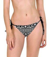 bikini lisca omkeerbaar bikinibroekje haïti