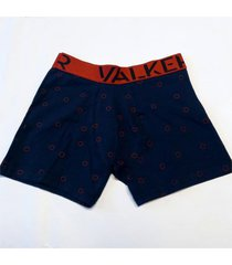 boxer azul valker