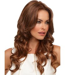 brianna wig by envy *all colors!* lace front mono top! best seller long wavy new