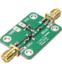 0.1-2000mhz amplificador de rf de banda ancha de bajo ruido lna amplif