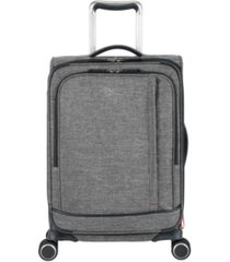 "ricardo malibu bay 2.0 21"" softside carry-on spinner"