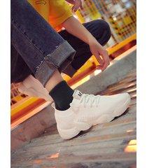 soft zapatillas de fondo