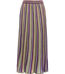 m missoni lurex skirt
