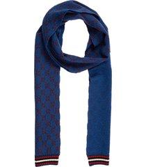 gucci vara scarf