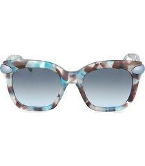 50mm square novelty sunglasses