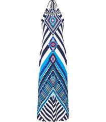 abito (blu) - bodyflirt boutique