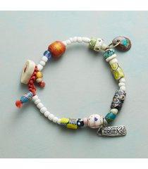 go boldly bracelet