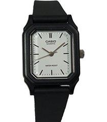 reloj análogo casio lq-142-7e-negro