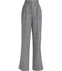 sonia rykiel casual pants