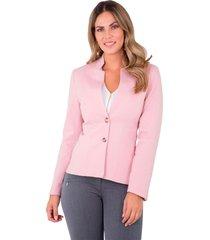 blazer xuss 41135 palo de rosa