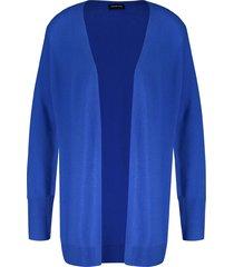 taifun jacket 432011 / 15334 cobalt blue - size 36 / s