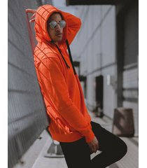 bluza jungmob palms orange