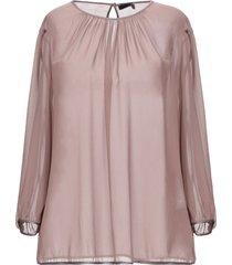 elisabetta franchi blouses