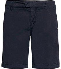 marissa shorts shorts chino shorts blå mos mosh