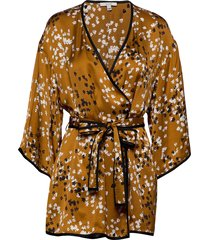 alanis kimonos bruin dagmar