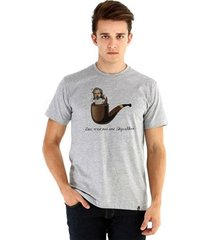 camiseta ouroboros manga curta skywalker? masculina