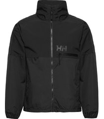 active stride jacket outerwear sport jackets svart helly hansen