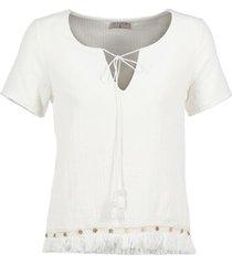 blouse betty london echrale