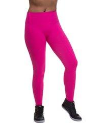 calça legging miss blessed premium montaria rosa