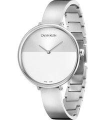 reloj calvin klein mujer k7a23146